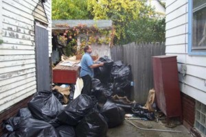 Photo #1: NATCHEZ HAULING & REMOVAL KEEPING YOUR NEIGHBORHOOD CLEAN & GREEN