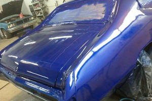 Photo #1: Autobody and paint! Trades accepted!