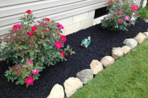 Photo #5: E-Z Landscaping! We are the spring clean-up pros!