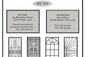 Photo #1: Quality Security Doors & More!