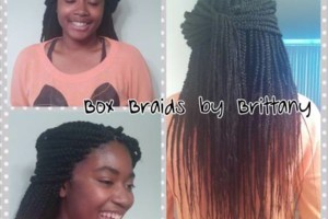 Photo #4: $45 & UP BRAID AND TWIST SPECIAL