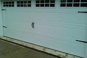 Photo #6: NORTHERN GARAGE DOOR REPAIR, BROKEN SPRINGS, CALL NOW!