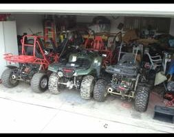 Photo #5: Gokart atv minibike repair!