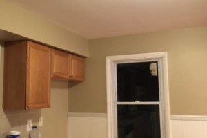 Photo #1: PAINTING GREAT RATES -FREE ESTIMATES