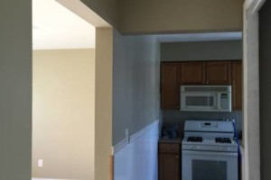 Photo #6: PAINTING GREAT RATES -FREE ESTIMATES