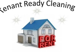 Photo #1: Tenant Ready Cleaning, LLC. SPRING CLEANING!