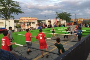 Photo #9: Event and Party Rentals - Human Fooz