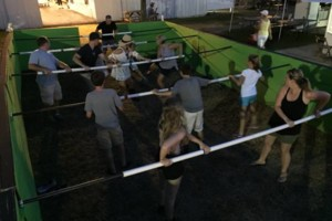 Photo #2: Event and Party Rentals - Human Fooz