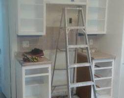 Photo #11: Interior/Exterior skilled - painters, home repairs