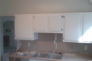 Photo #9: Interior/Exterior skilled - painters, home repairs
