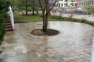 Photo #1: NEED a PATIO, DRIVEWAY, SIDEWALK or RETAINING WALL? LET ME HELP!!!!
