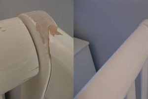 Photo #1: Leather Furniture repair and Restoration Complete Upholstery Wood