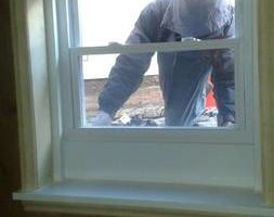 Photo #7: HALF PRICE WINDOWS INSTALLATIONS
