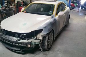 Photo #13: Allstar Autosalon Most deductable are waived Body Shop, Paint