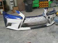 Photo #16: Allstar Autosalon Most deductable are waived Body Shop, Paint