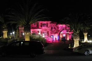 Photo #1: PROFESSIONAL EVENT LIGHTING/UPLIGHTING. DJ UPLIGHTING
