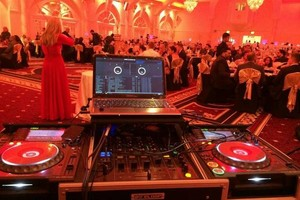 Photo #4: DJ SINCERE -  WEDDINGS- BIRTHDAY PARTIES, BABY SHOWERS...
