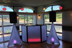 Photo #3: DJ SINCERE -  WEDDINGS- BIRTHDAY PARTIES, BABY SHOWERS...