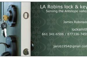 Photo #1: Antelope Valley Locksmith