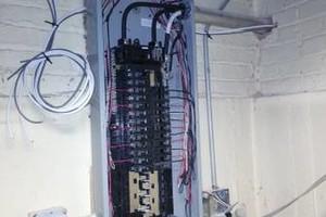 Photo #1: Electrician Martin