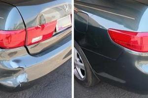 Photo #2: Cheap reliable auto body repairs