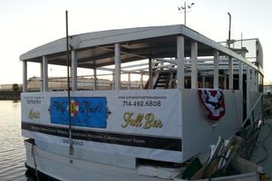 Photo #9: HOLIDAY PARTY BOAT CHARTER HARBOR CRUISES!!