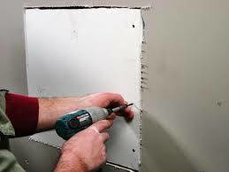 Photo #3: DRYWALL/TAPE/TEXTURE/METAL STUD. SENIOR AND VETS DISCOUNT!