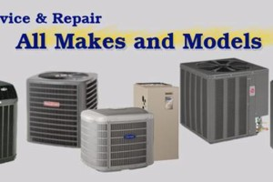 Photo #1: A/C Tune-up Done Right - $59