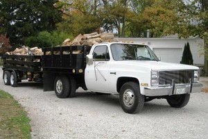 Photo #4: 50% off Frazier Park Junk Truck & Recycling Service
