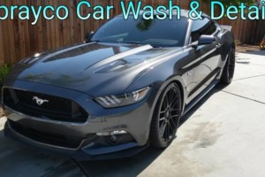 Photo #5: Sprayco Car Wash & Detail
