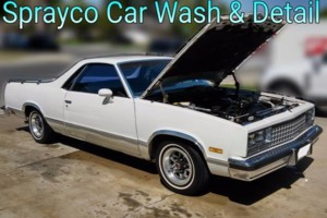 Photo #3: Sprayco Car Wash & Detail