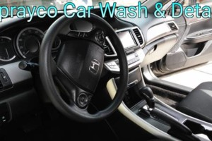 Photo #2: Sprayco Car Wash & Detail