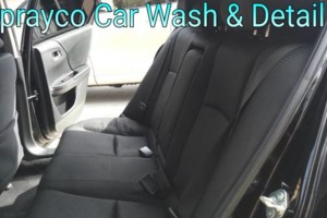 Photo #1: Sprayco Car Wash & Detail