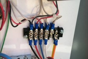 Photo #1: SEE IT ELECTRIC. No job to small for Certified General Electrician!