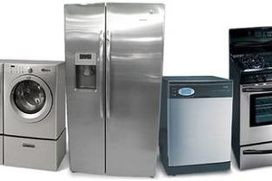 Photo #1: Washer, dryer, oven, stove... Paramount Repair
