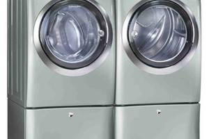 Photo #3: Washer, dryer, oven, stove... Paramount Repair