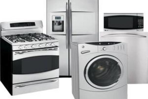 Photo #5: Washer, dryer, oven, stove... Paramount Repair