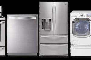 Photo #6: Washer, dryer, oven, stove... Paramount Repair