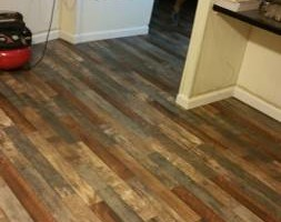 Photo #3: Mario Castro hardwood/ laminate flooring.  ANY Liquidator LABOR PRICE!