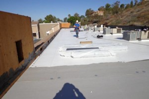 Photo #21: DIAZ COMMERCIAL ROOFING COMPANY