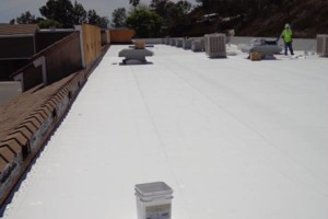 Photo #17: DIAZ COMMERCIAL ROOFING COMPANY