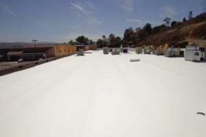 Photo #15: DIAZ COMMERCIAL ROOFING COMPANY