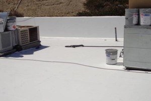 Photo #14: DIAZ COMMERCIAL ROOFING COMPANY