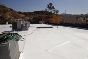 Photo #8: DIAZ COMMERCIAL ROOFING COMPANY