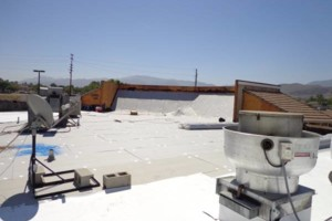 Photo #5: DIAZ COMMERCIAL ROOFING COMPANY