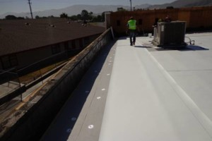 Photo #4: DIAZ COMMERCIAL ROOFING COMPANY