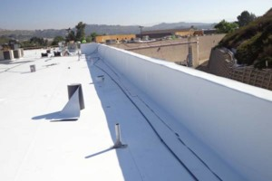 Photo #2: DIAZ COMMERCIAL ROOFING COMPANY