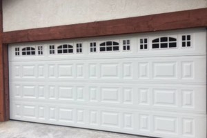 Photo #1: I&R Garage Door Repairs - your Garage Doors solutions