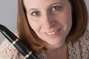 Photo #1: Private Music Lessons - piano, clarinet and saxophone - $55.00 per month
