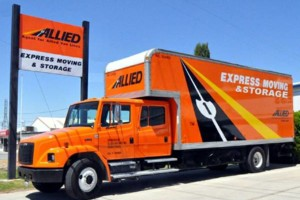 Photo #1: Express Moving - LOCAL BAKERSFIELD MOVERS. Low Hourly Rates!